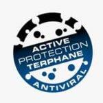 logo Terphane antiviral