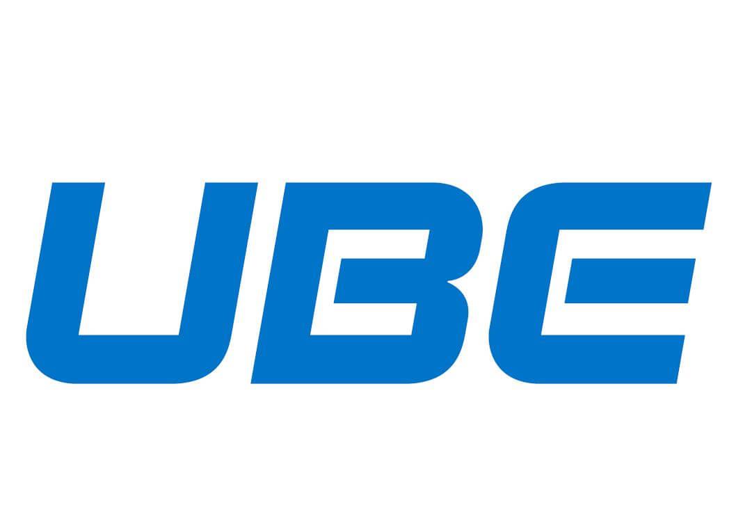 logotipo UBE