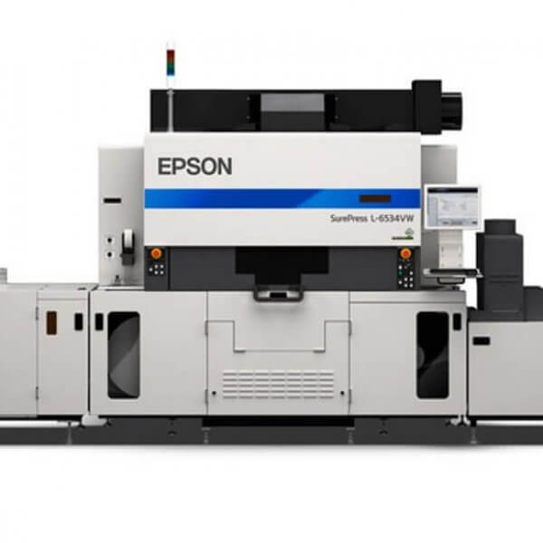 impressora epson surepress l6534w