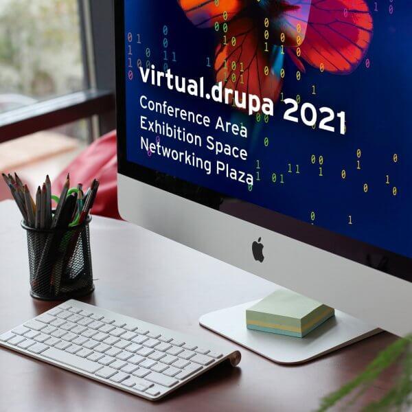drupa virtual