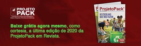 Baixe grátis agora mesmo, como cortesia, a última edição de 2020 da ProjetoPack em Revista.