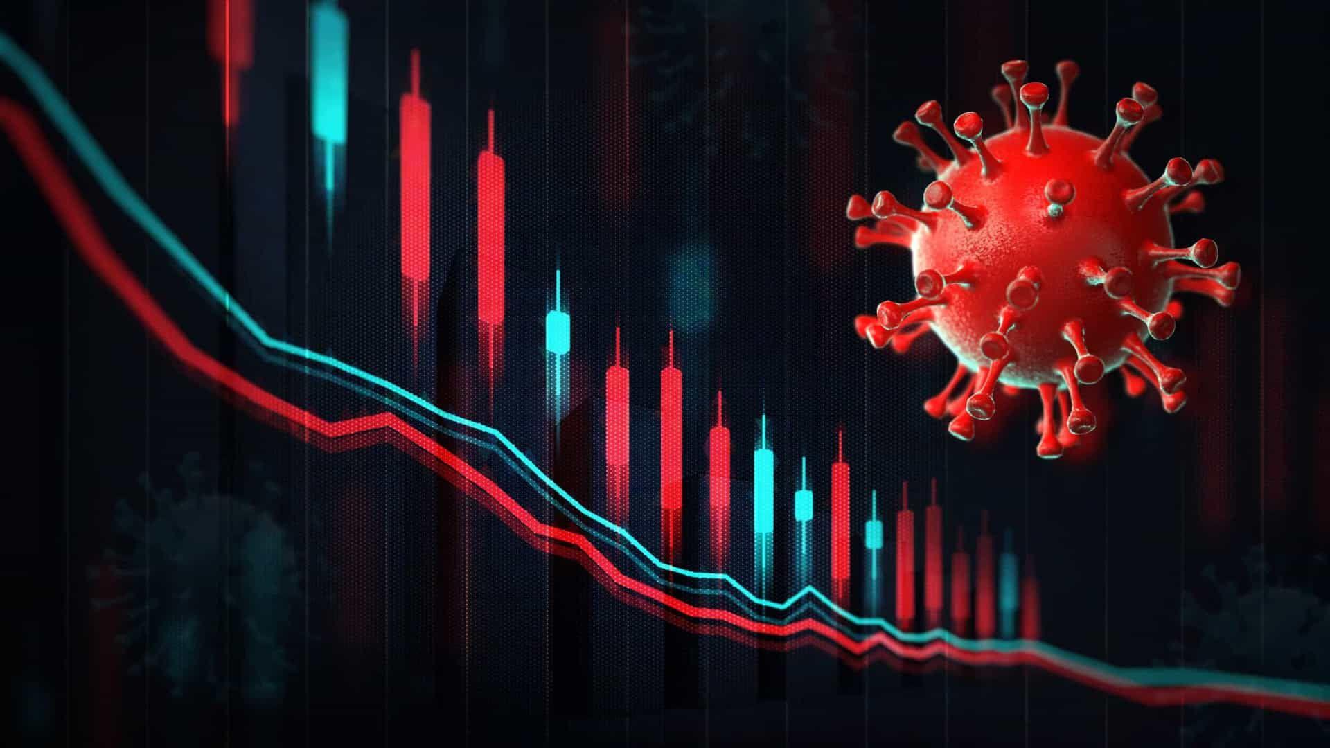 Incerteza economica e pandemia