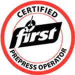 FTA FIRST - Certificação online para Operadores de Pré-Impressão e Clicheria